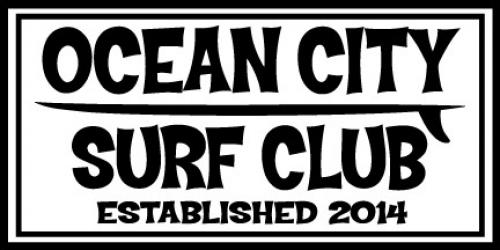 Ocean City Surf Club logo